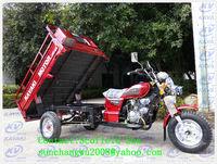 3 wheel motorcycle export to Mali moto Xingda