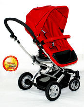 Patented innovated 360 degree baby stroller --Englacha Easy