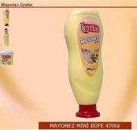 Mayonnaise 750 Gram Mayonnaise Manufacturer Turkey