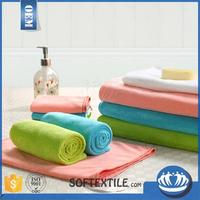 Brand new microfiber bath towel singapore with great price