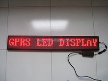 Hot selling mini led display illuminated led sign xxx moves channel letter bend led sign board