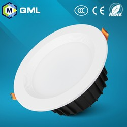 3w 7w 12w 15w led down light lamps led lamp 3000-6500k with CE RoHS