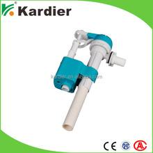 Hot sale replacing toilet valve, toilet parts names