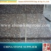 High quality peach red granite g687 step (Direct Factory + Good Price )