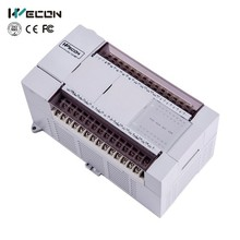 LX 32 I/O plc/plc controller Wecon brand can replace thinget plc and lower price