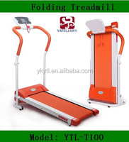2015 new products easy installation treadmill