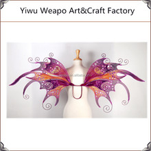 Hot sale popular design high quality party decoration carnival beautiful wings BW-403
