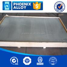 nickel alloy hastelloy c-276 sheet plate
