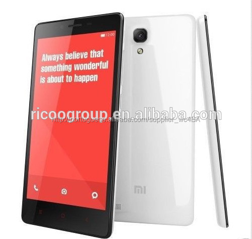 Xiaomi originais redmi nota 4 g