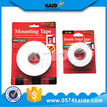 Free samples Brilliant quality durable Customized Design pe/eva/acrylic foam adhesive tape jumbo