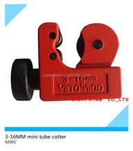 2015NEW 3-16MM mini tube cutter hand tool