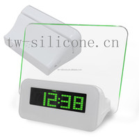 LED Digital Prayer Time Clock with Universal Time