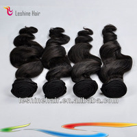 Alibaba Indian Full Cuticle 100% Human Male Hair Extension