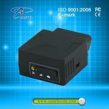 Small Vehicle Tracker Gps Car Tracker IDD-213T Plug and Play