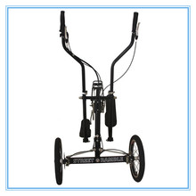 Made in China China new products mini belt exercise bike