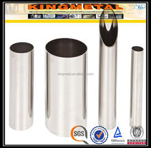 ASTM A269 SS316L/316 Price Per Kg Seamless Stainless Steel Pipe/Tube