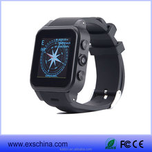 New innovation men business gift gps tracker smart android mobile watch
