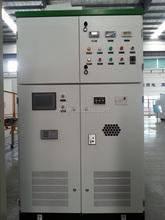 High voltage motor soft starter for air compressor