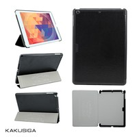 H&H best luxury smart flip design for ipad air case leather sleeve