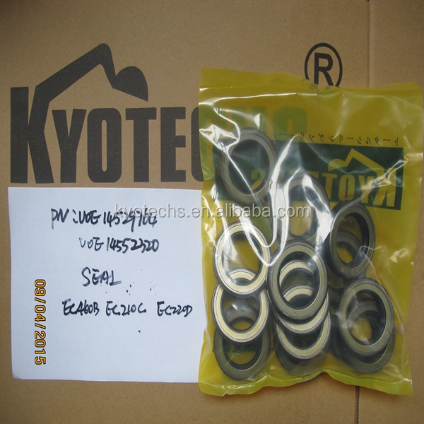 BETTER QUALITY OIL SEAL FOR VOE14529764 VOE14552320 EC460B EC210C EC220D.jpg
