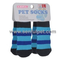 Lovely Cotton Pet Socks Dog Socks Pet Socks