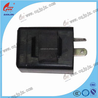 Chinese Motorcycle Partsmotorcycle Flasher For Suzuki 12V Electric Light Flasher