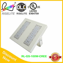 Led gas station canopy lights / gas station lighting / Parking and Garage Canopy Fixtures E464759