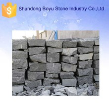Chinese natural large stone block for garden