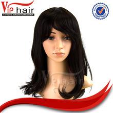 Cheap Brazilian human hair wigs white women