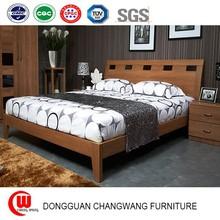 furniture modern European simple fashion double 1.5 meters 1.8 meters health hard bedroom series bed