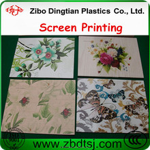 factory direct wholesale good quality and low price pvc foam board/pvc foam sheet for printing