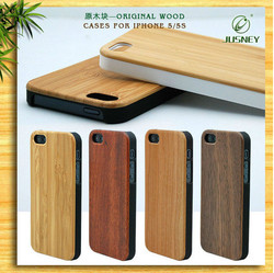 New wooden case phone shell for iphone 5/5s/6/6S/6 plus/6S plus cell phone case