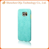 New arrival leather mobile phone cases for samsung note 5
