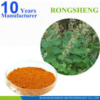 High Quality Macleaya Cordata Extract Natural Total Alkaloids