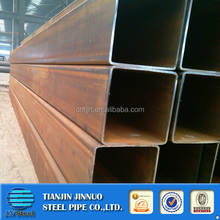 High quality s355jr seamless square tube/Manufacturer square tube/Alibaba best sellers about many kinds