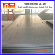 Factry supply Prime quality mn13 steel plate