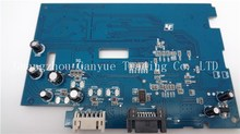 For xbox360 9504 DVD ROM Drive PCB board lite-on DG-16D4S mother board For xbox360 Slim FW: 9504