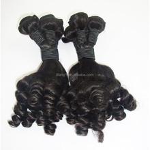 2015 new item cheap price 8-32 inch virgin fumi curl virgin hair bundles