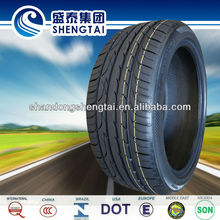 Tyre M+S China Factory 225/45R18 225/40R18 Tires Used In Automobiles