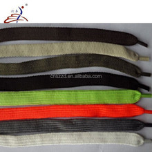 polyester shoe lace manufacturing
