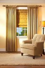 silk curtains garden curtains