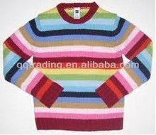 suéter de lana diseñado para mujeres
