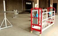 Gondola Machine /Suspended Gondola /Construction lift Gondola (CE & UTV)