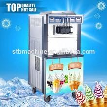 Bq620-40 più venduto refrigerante r404a maquina de serve