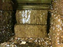 OCC/OINP Waste paper scrap