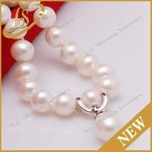 Redondo perfecto AAA perla