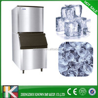 Factory Produced Commercial Used Ice Cube Machine for sale