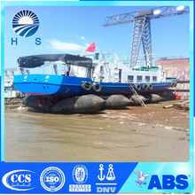 Ship Launching Airbags/Marine Airbags For Ship Launching