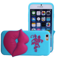 fashion large factory custom cheap universal silicone phone case