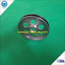 120-A electric pulley for cable making equipment